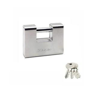 Λουκέτο Ασφαλείας - Τάκος Master Lock 690EURD