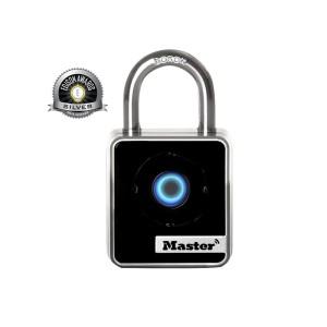 Λουκέτο Ασφαλείας Master Lock SMART 4400D Bluetooth