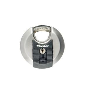 Λουκέτο Ασφαλείας Master Lock M40 - M50EURD Υψηλής Αντοχής