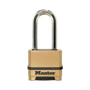 Λουκέτο Ασφαλείας με Συνδυασμό Master Lock Excell M175EURDLH