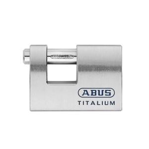 Λουκέτο Ασφαλείας - Τάκος Abus Monobloc Titalium 98