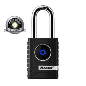 Λουκέτο Ασφαλείας Master Lock 4401DLH Bluetooth