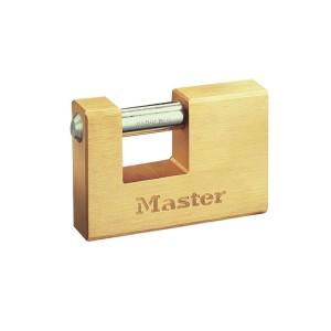 Λουκέτο Ασφαλείας -Τάκος Master Lock Διπλού Κλειδώματος