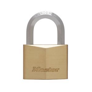 Λουκέτο Ορειχάλκινο Βαρέως Τύπου Master Lock 1145 / 1155 / 1165 EURD