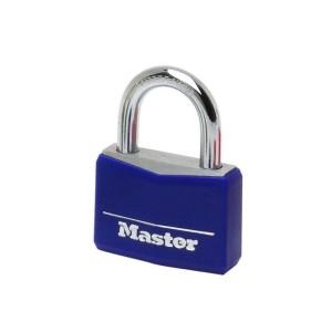 Λουκέτα Αλουμινίου με Κάλυμμα Προστασίας Master Lock 9141EURD