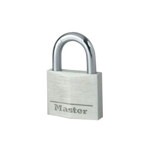 Λουκέτα Αλουμινίου Master Lock Standrad 9130D - 9140D - 9150D