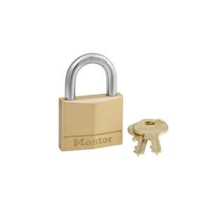 Λουκέτο Ορειχάλκινο Master Lock Γενικής Χρήσης 120D -170D