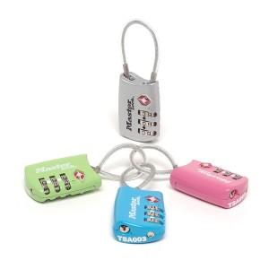 Λουκέτο με Κωδικό για Αποσκευές Master Lock 4688EURD