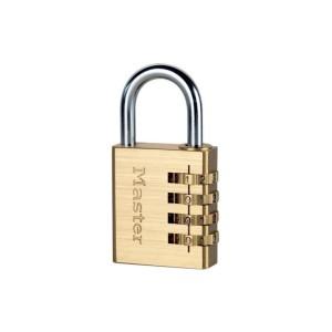 Λουκέτο με Κωδικό Master Lock 604 Eurd