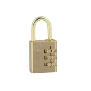 Λουκέτο με Κωδικό Κλειδώματος Master Lock 630D