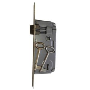 Κλειδαριά Gevy Μεσόπορτας για Ξύλινες Πόρτες