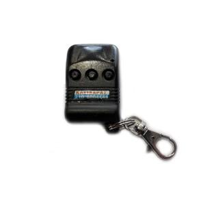 Τηλεκοντρόλ Γκαραζόπορτας Autotech 433.92MHz SM-50P Κυλιόμενου Κωδικού