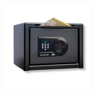 Χρηματοκιβώτιο με Σχισμή Burg-Wächter H3 με Ηλεκτρονική Κλειδαριά
