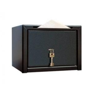 Χρηματοκιβώτιο Ειδικού Τύπου Burg-Wachter H3 με Σχισμή και Κλειδί
