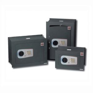Χρηματοκιβώτια με Ηλεκτρονικό Συνδυασμό Domus Logica DL Εντοιχιζόμενα