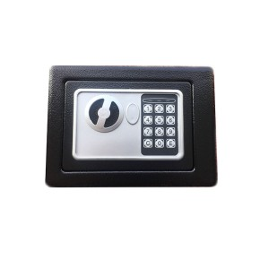 Χρηματοκιβώτιο Επίτοιχο FF 41604 σε Μικρό Μέγεθος