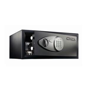 Χρηματοκιβώτιο Επίτοιχο με Συνδυασμό Master Lock X075ML