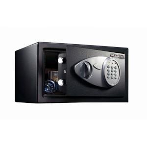 Χρηματοκιβώτιο Επίτοιχο με Συνδυασμό Master Lock X041ML