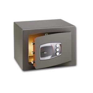 Χρηματοκιβώτιο Επίτοιχο Technomax DMD Diplo με Μηχανικό Κωδικό