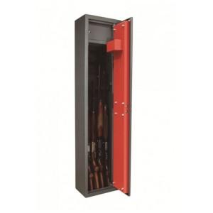 Χρηματοκιβώτια Όπλων Arregui Braco για 2-3-5-10 Όπλα